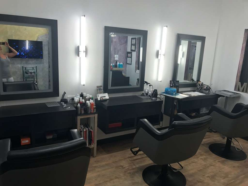 Salon M - hair care  | Photo 2 of 10 | Address: 27020 Huffman Cleveland Rd, Huffman, TX 77336, USA | Phone: (281) 312-9671