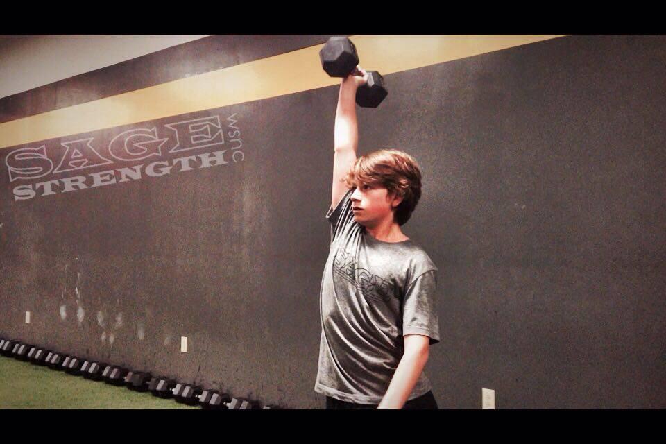 SAGE Strength + Conditioning - gym    Photo 10 of 10   Address: 5233 Robinhood Village Dr, Winston-Salem, NC 27106, USA   Phone: (336) 922-5233