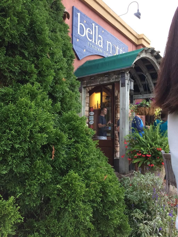 Bella Notte - restaurant  | Photo 1 of 10 | Address: 3715 Nicholasville Rd, Lexington, KY 40503, USA | Phone: (859) 245-1789