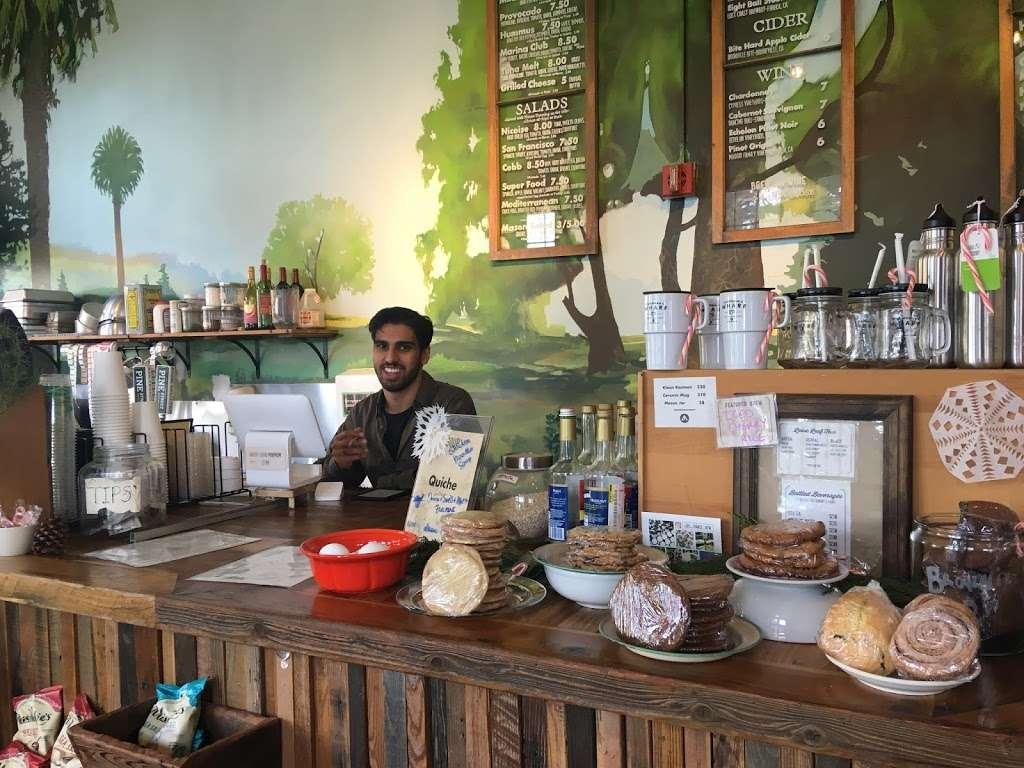 Cafe Franco - cafe  | Photo 5 of 10 | Address: 240 Funston Rd, San Francisco, CA 94123, USA | Phone: (415) 771-2268