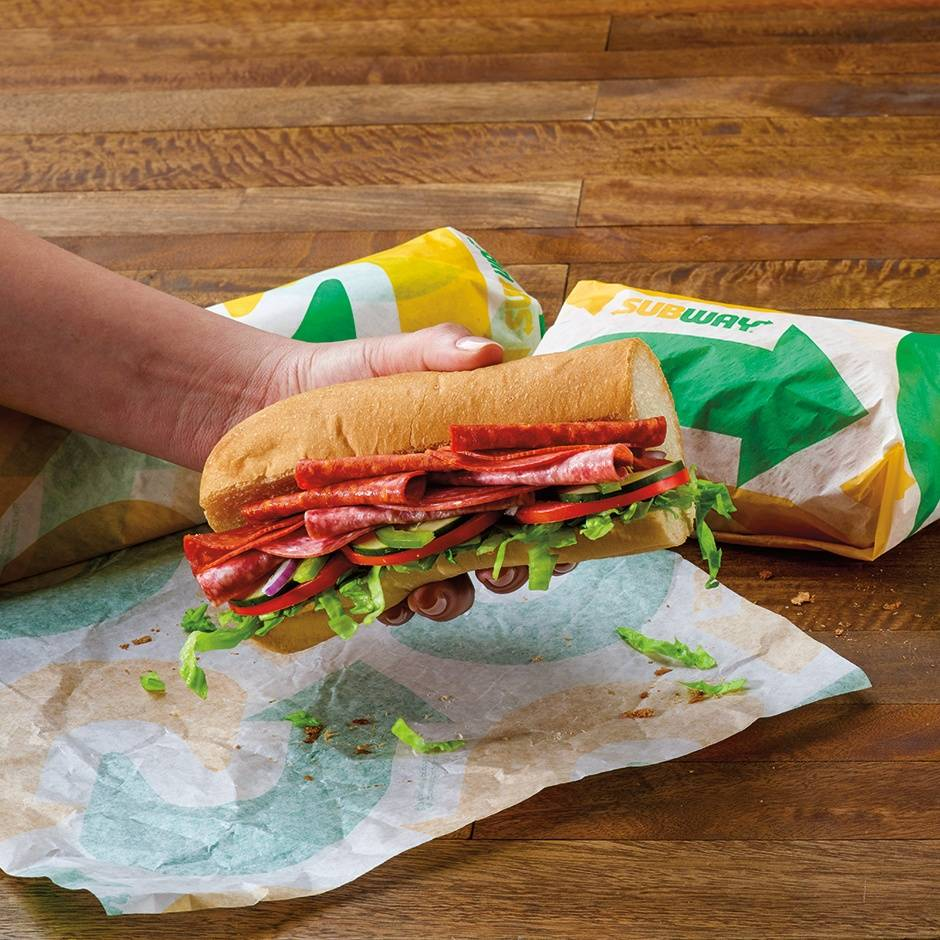 Subway - meal takeaway    Photo 10 of 10   Address: 6952 33rd St N, Oakdale, MN 55128, USA   Phone: (651) 779-8814