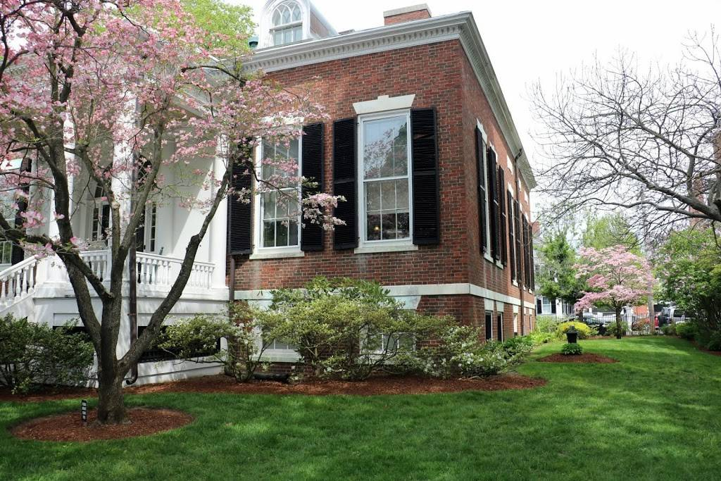 Salem Athenaeum - library  | Photo 2 of 7 | Address: 337 Essex St, Salem, MA 01970, USA | Phone: (978) 744-2540