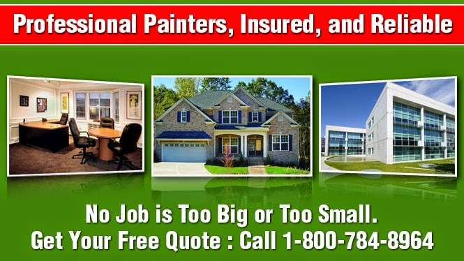 Renowned Painters - painter  | Photo 1 of 1 | Address: 141-52 71st Ave, Flushing, NY 11367, USA | Phone: (800) 784-8964