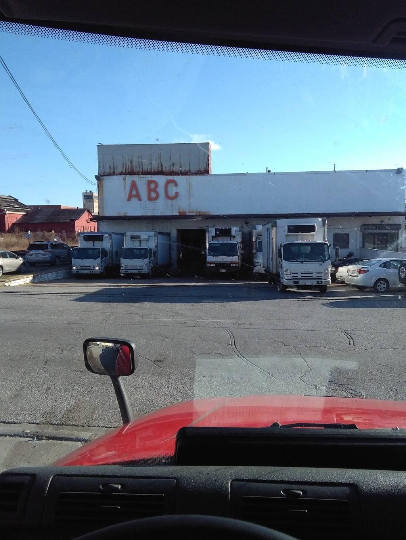 ABC Trading Co Inc - store  | Photo 1 of 10 | Address: 1801 Bush St, Baltimore, MD 21230, USA | Phone: (410) 752-8424