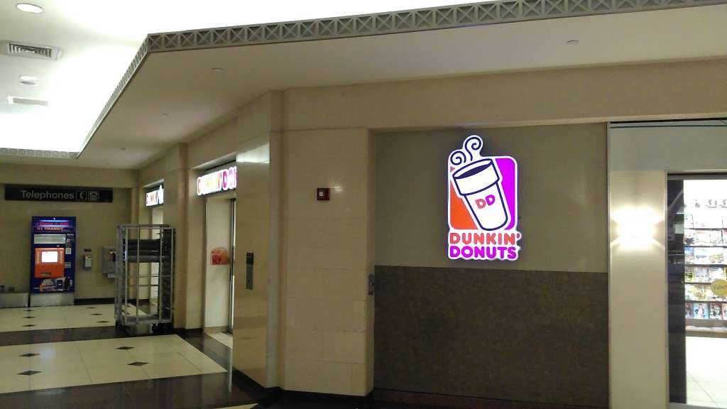 Dunkin Donuts - restaurant  | Photo 3 of 3 | Address: 203 Front St, Jersey City, NJ 07097, USA
