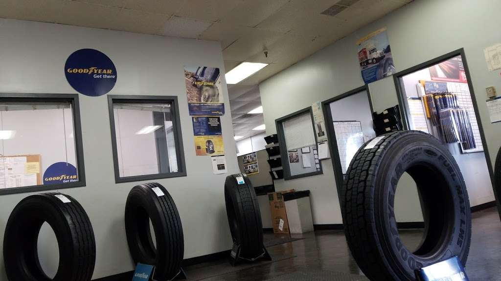 Goodyear Commercial Tire & Service Centers - car repair  | Photo 1 of 2 | Address: 8501 Peterbilt Ave, Dallas, TX 75241, USA | Phone: (972) 224-5823