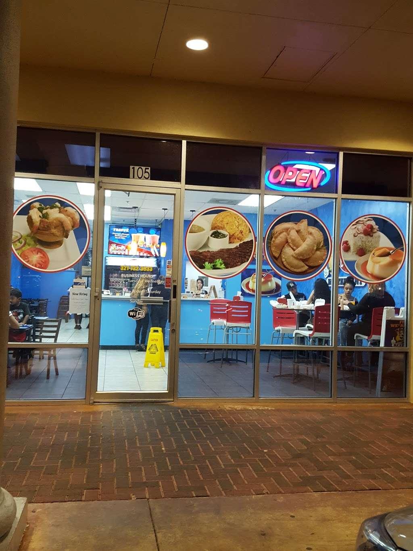 Chimiking Restaurant - restaurant  | Photo 3 of 10 | Address: 6700 Conroy Windermere Rd #105, Orlando, FL 32835, USA | Phone: (321) 732-3933