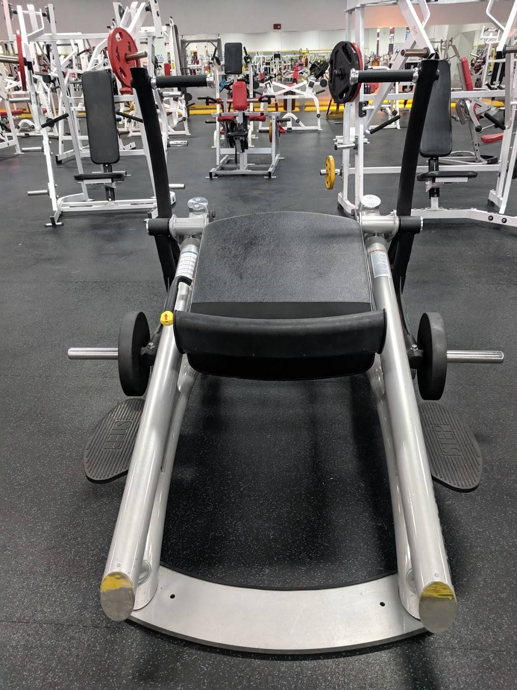 Super Fitness Center 343 New Towne Square Dr Toledo Oh 43612 Usa