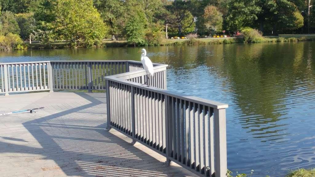 Wood Dale County Park - park    Photo 3 of 10   Address: 100 Prospect Ave, Woodcliff Lake, NJ 07677, USA   Phone: (201) 336-7275