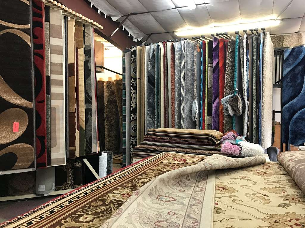 Oriental Rug Factory Outlet 9809