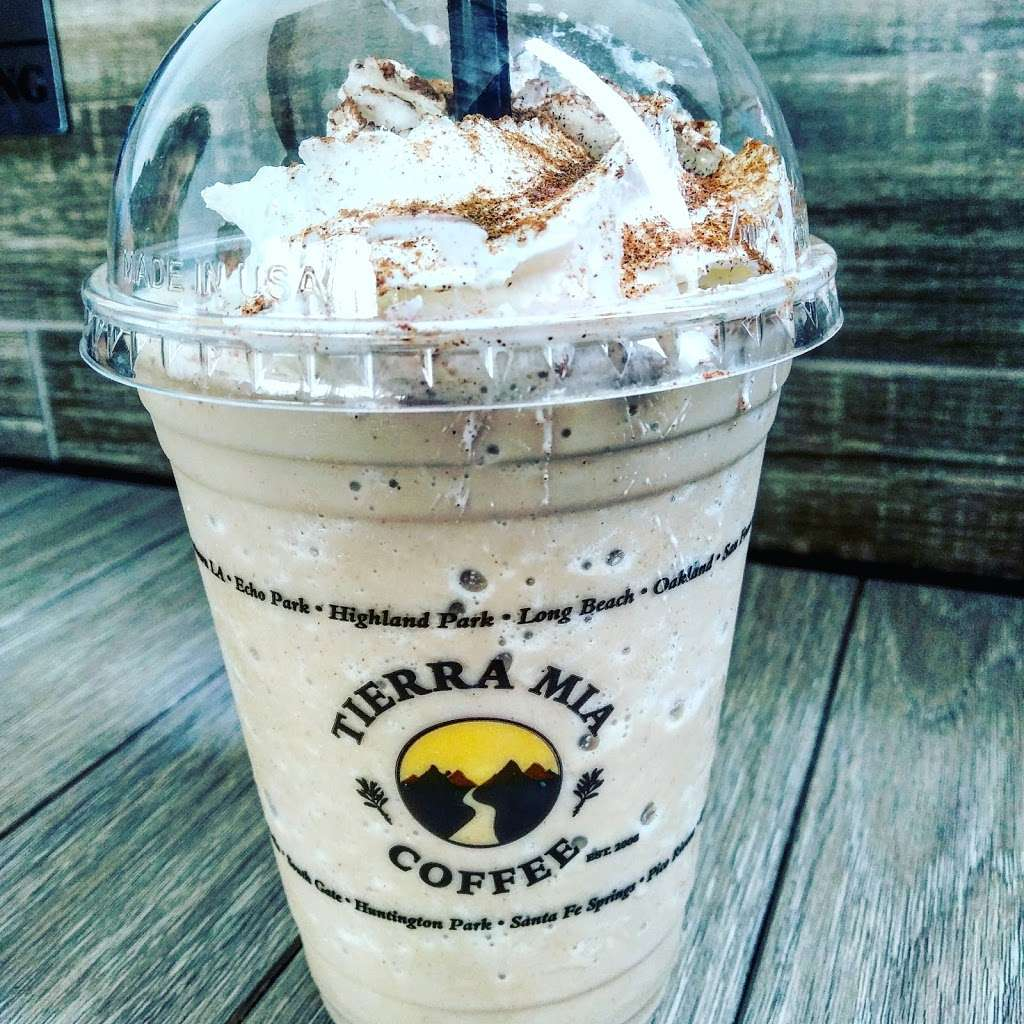 Tierra Mia Coffee - cafe  | Photo 4 of 9 | Address: 3748 Peck Rd, El Monte, CA 91731, USA | Phone: (626) 416-5339