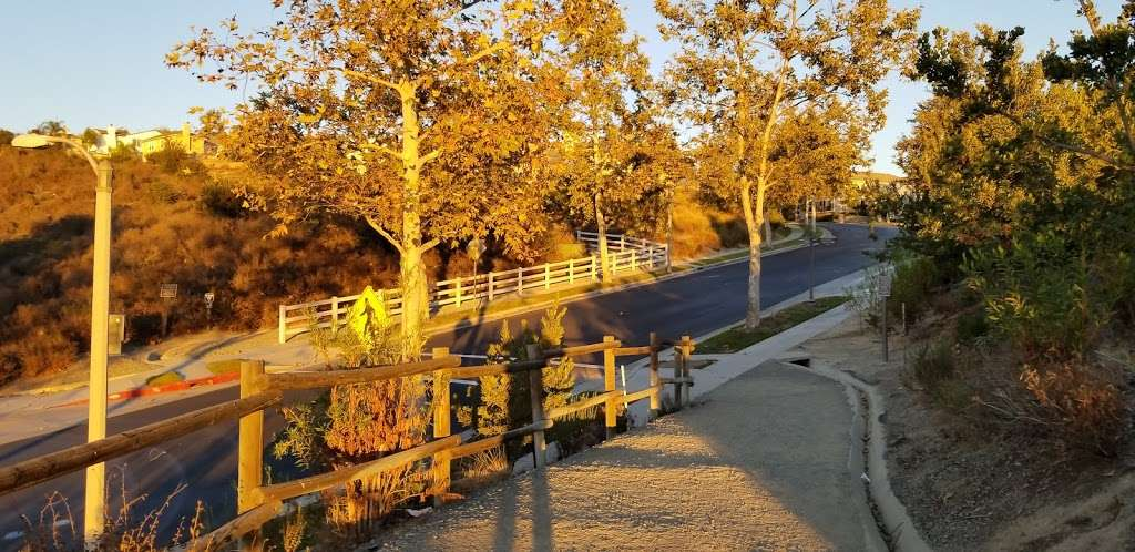 Trail Head to H2O Tower - park  | Photo 9 of 10 | Address: 3841-4097 Rosecrans Ave, Buena Park, CA 90621, USA