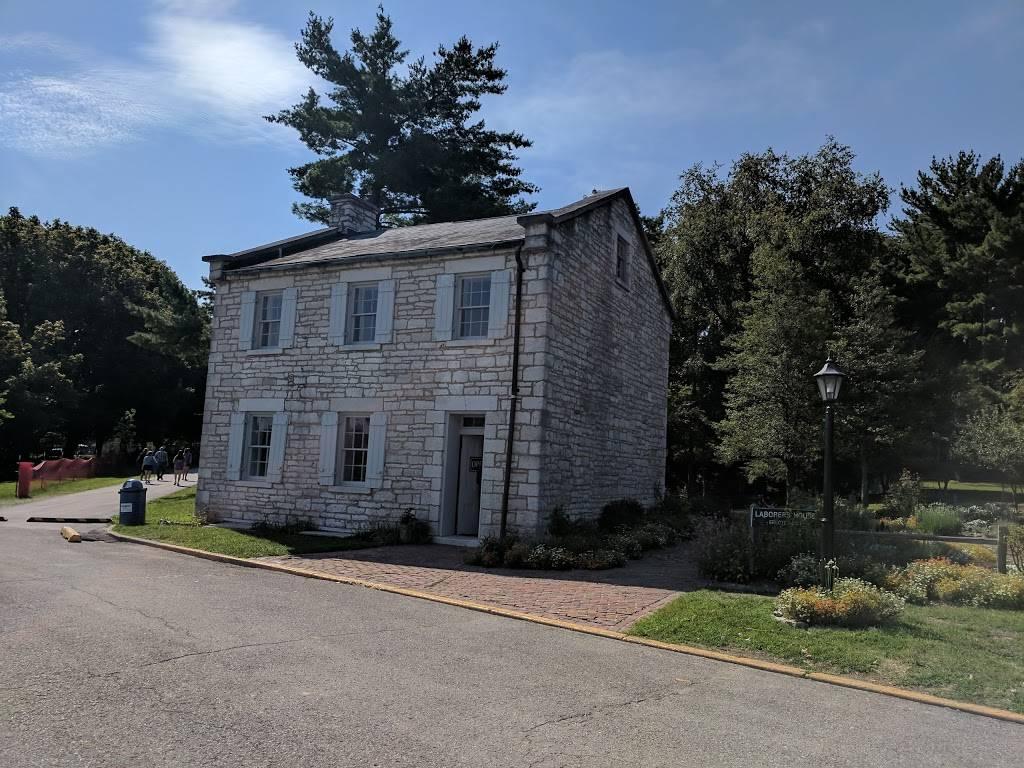 Jefferson Barracks Park - park  | Photo 1 of 10 | Address: 345 North Rd W, St. Louis, MO 63125, USA | Phone: (314) 615-8800
