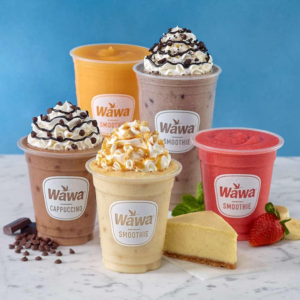 Wawa - convenience store  | Photo 4 of 10 | Address: 3904 NJ-47, Dorchester, NJ 08316, USA | Phone: (856) 785-0706