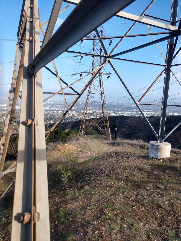 Top of the World - Hacienda Heights - park    Photo 2 of 10   Address: 3487-3499 Punta Del Este Dr, Hacienda Heights, CA 91745, USA