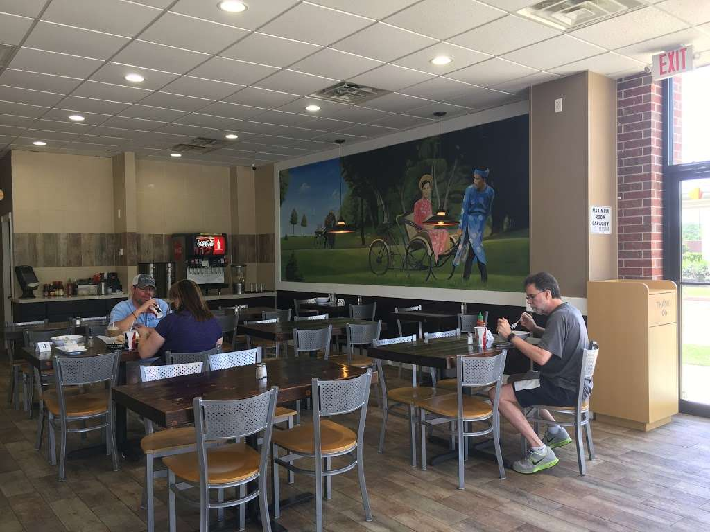 VnWich Cafe - restaurant  | Photo 1 of 10 | Address: 520 Northpark Dr suite 113, Porter, TX 77365, USA | Phone: (281) 570-6891