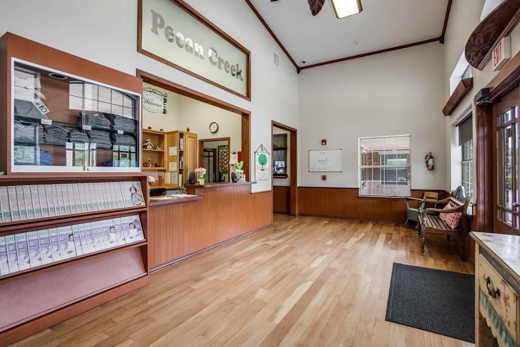 Pecan Creek Academy - school  | Photo 5 of 8 | Address: 5800 Chiesa Rd, Rowlett, TX 75089, USA | Phone: (972) 463-1661