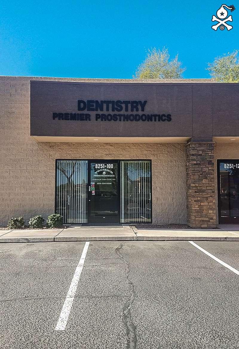 Premier Prosthodontics: Frederick Nester M, DDS, MS - dentist  | Photo 10 of 10 | Address: 8251 W Thunderbird Rd, Peoria, AZ 85381, USA | Phone: (623) 334-3300