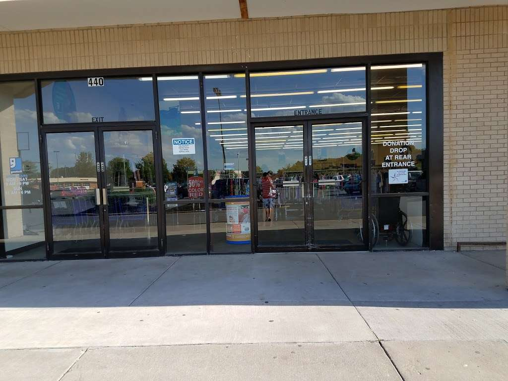 Goodwill Lee S Summit Store 440 Sw Ward Rd Lee S