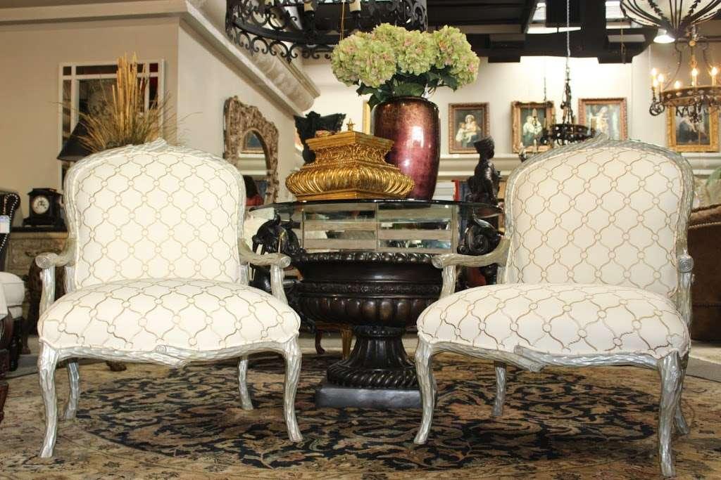 Stevans Consignment - furniture store    Photo 4 of 10   Address: 15770 N Greenway Hayden Loop #102, Scottsdale, AZ 85260, USA   Phone: (480) 607-0143
