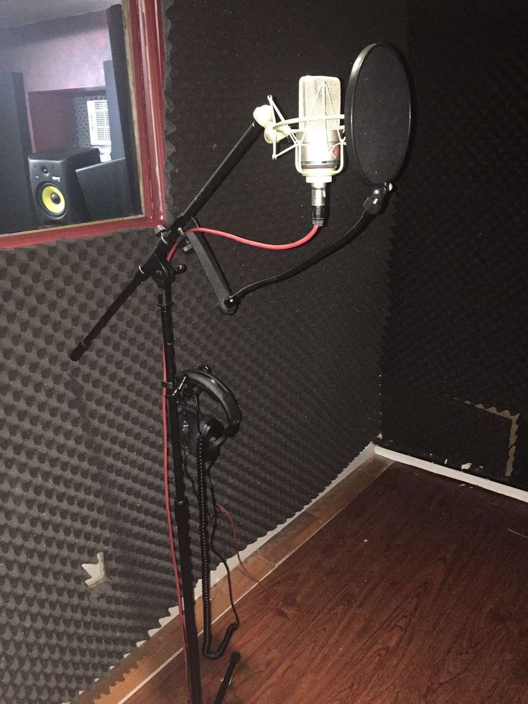 Real Wild Entertainment Studio - electronics store  | Photo 4 of 10 | Address: 1141 White Plains Rd, Bronx, NY 10472, USA | Phone: (917) 709-5215