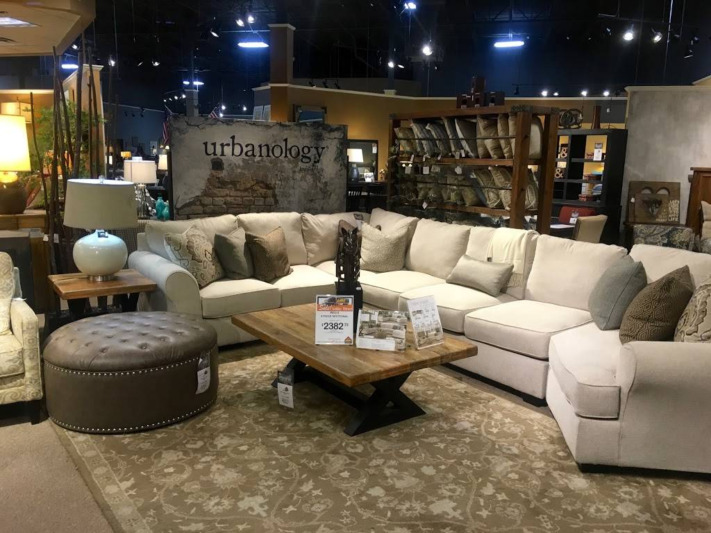 Ashley HomeStore - furniture store  | Photo 3 of 10 | Address: 1530 W Interstate 20, Arlington, TX 76017, USA | Phone: (817) 557-8585