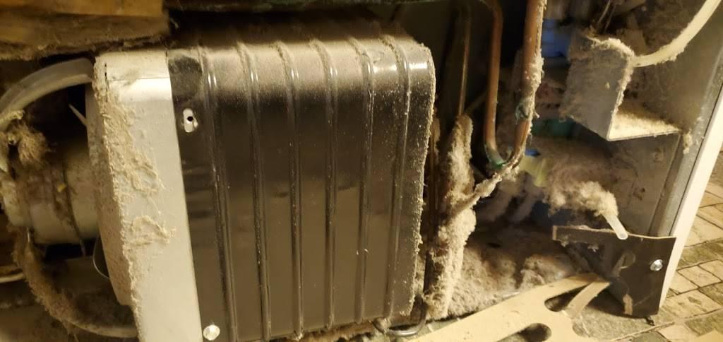 Nu 2U Appliances - home goods store    Photo 2 of 4   Address: 5017 W Capitol Dr, Milwaukee, WI 53216, USA   Phone: (414) 445-6848