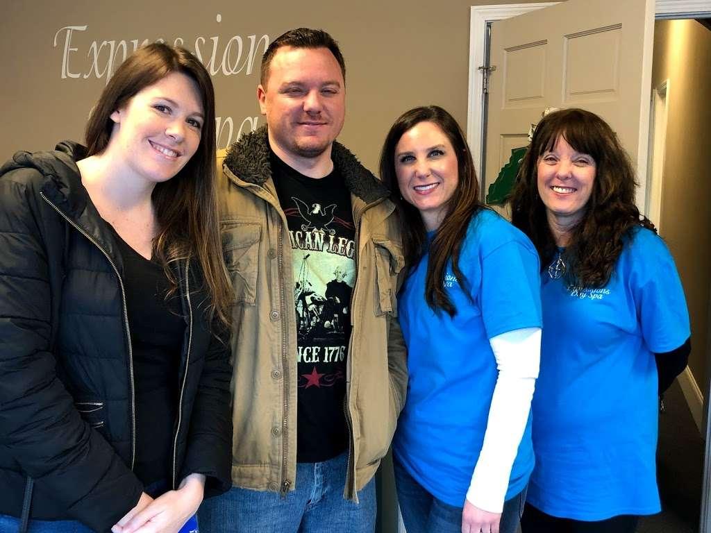 Expressions Day Spa - hair care  | Photo 3 of 10 | Address: 4317 NC-16 # B, Denver, NC 28037, USA | Phone: (704) 483-4747