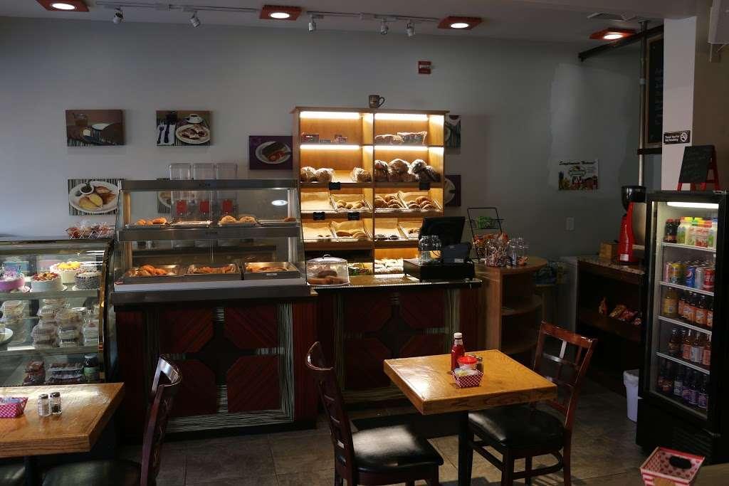 Citrus Colombian Food - restaurant  | Photo 9 of 10 | Address: 305 Main St, Hackensack, NJ 07601, USA | Phone: (201) 880-7878