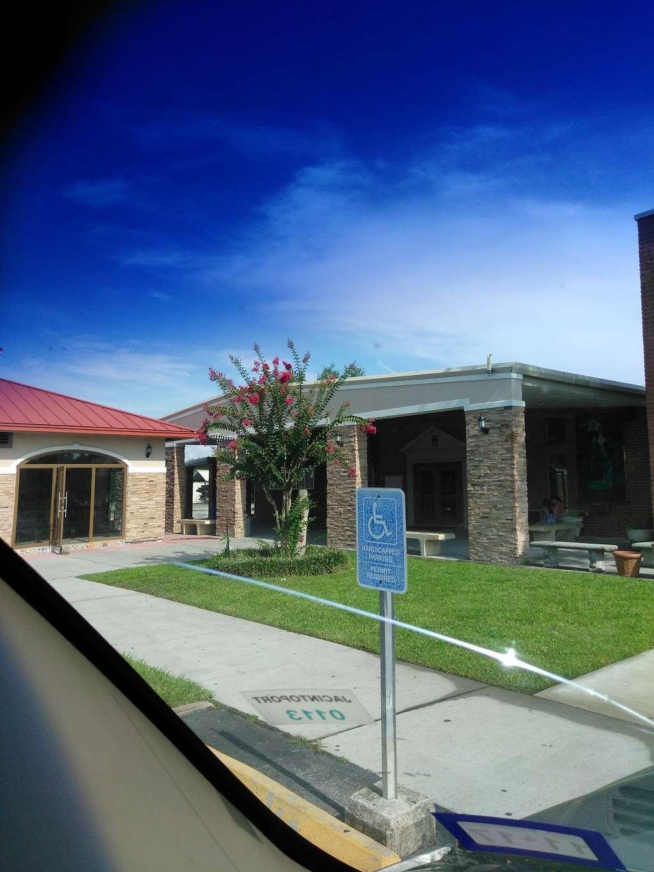 St Philip of Jesus Catholic Church/ San Felipe de Jesus Houston, - church  | Photo 7 of 10 | Address: 9700 Villita St, Houston, TX 77013, USA | Phone: (713) 672-6141