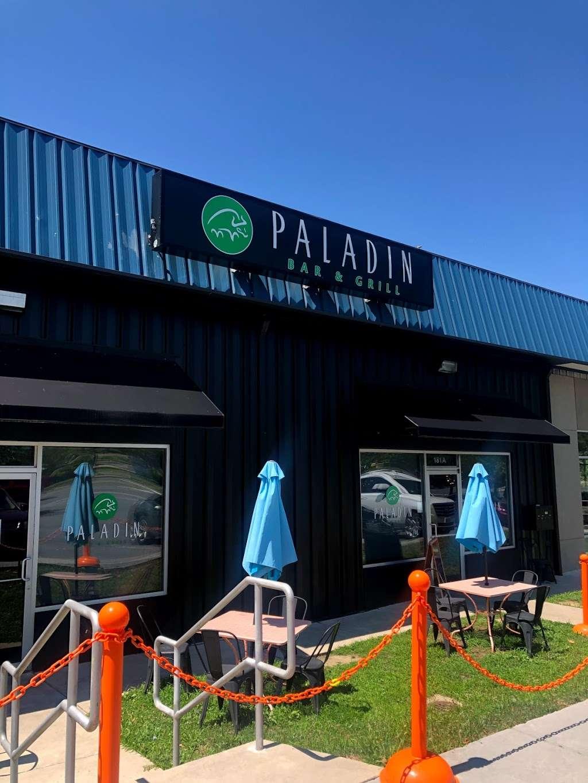 Paladin Bar & Grill - restaurant  | Photo 3 of 9 | Address: 181-A Warrior Dr, Stephens City, VA 22655, USA | Phone: (540) 868-8327