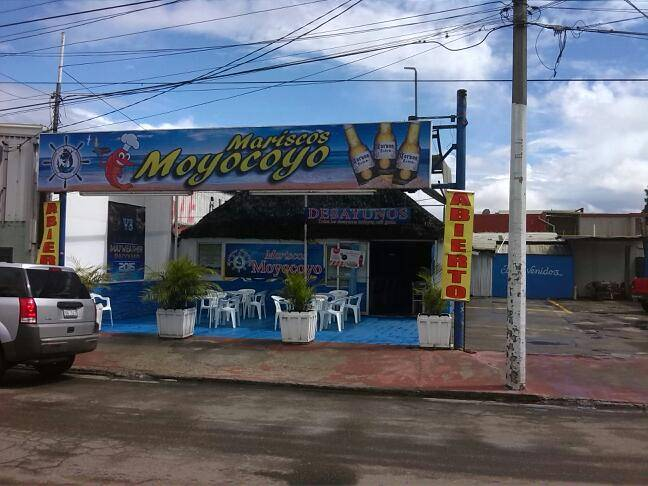 Mariscos Moyocoyo - restaurant  | Photo 9 of 10 | Address: Mesa de Otay, Calz del Tecnológico 707, Universidadotay, Tijuana, B.C., Mexico | Phone: 664 624 1800