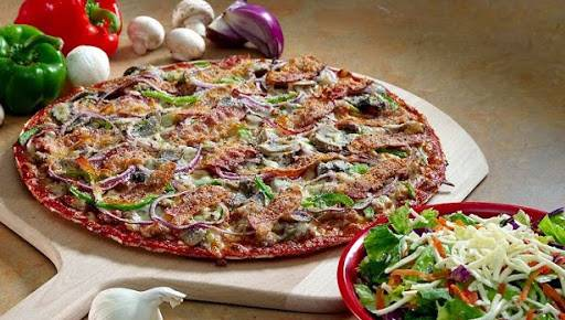 Imos Pizza - meal delivery  | Photo 1 of 10 | Address: 5806 Hampton Ave, St. Louis, MO 63109, USA | Phone: (314) 832-9677