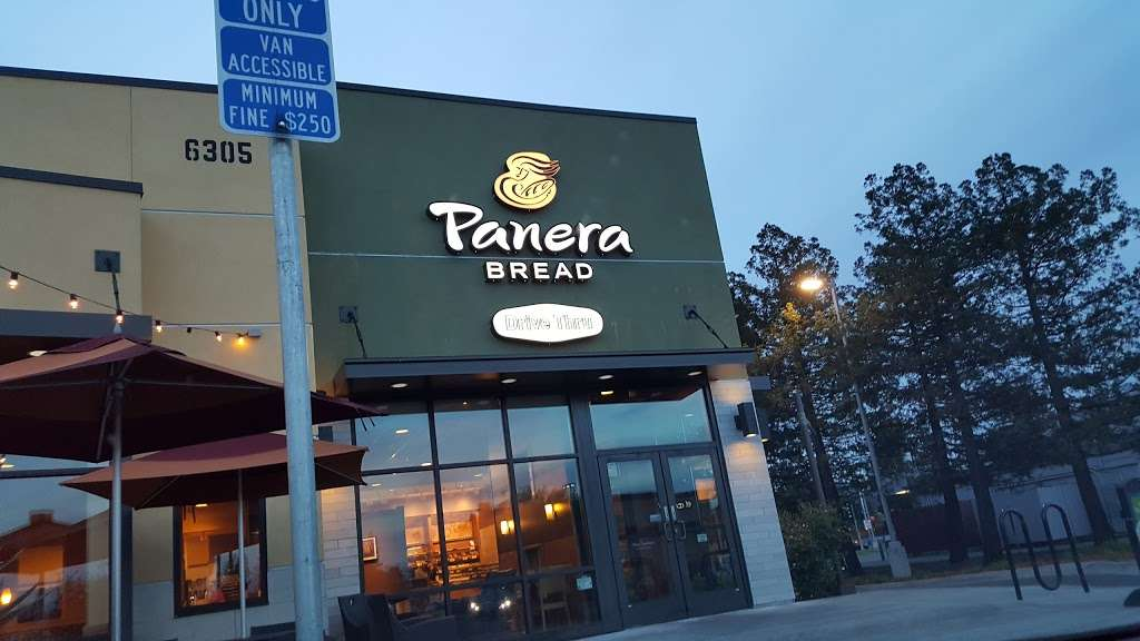 Panera Bread - bakery  | Photo 4 of 9 | Address: 6305 Commerce Blvd, Rohnert Park, CA 94928, USA | Phone: (707) 585-7647