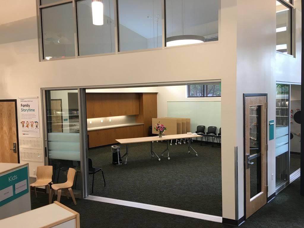 Kitsap Regional Library, Kingston - library  | Photo 4 of 5 | Address: 26159 Dulay Rd NE, Kingston, WA 98346, USA | Phone: (360) 297-3330
