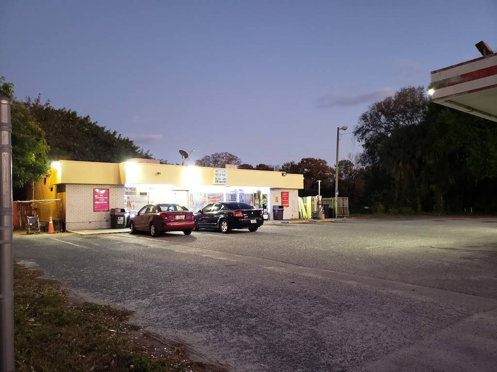 Westshore Quick Mart - convenience store  | Photo 3 of 5 | Address: 6802 S West Shore Blvd, Tampa, FL 33616, USA | Phone: (813) 805-6535