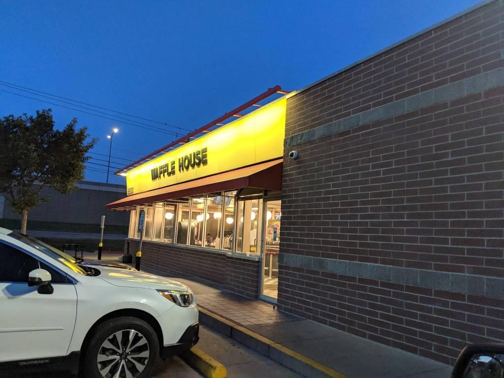 Waffle House - meal takeaway    Photo 1 of 8   Address: 8800 US-290, Austin, TX 78724, USA   Phone: (512) 926-1683