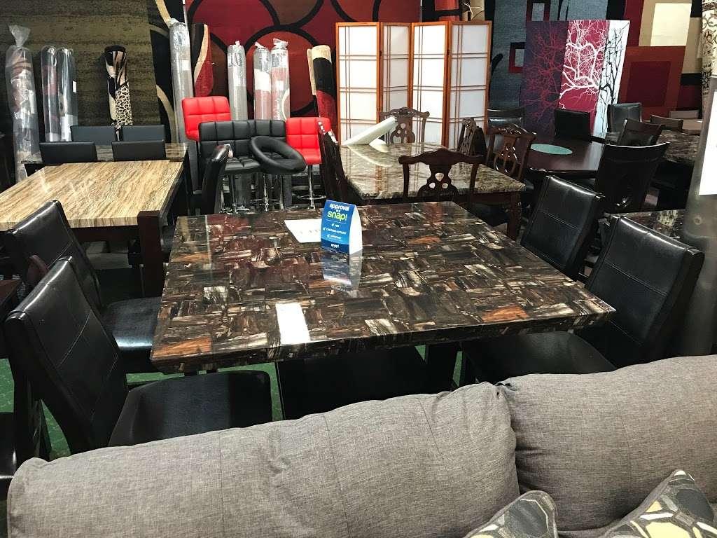 Jerusalem Furniture Furniture Store 4618 14th St Nw Washington