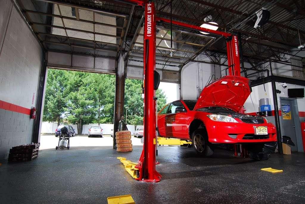 Thrust Performance - car repair  | Photo 6 of 10 | Address: 928 U.S. 9, South Amboy, NJ 08879, USA | Phone: (732) 952-2238