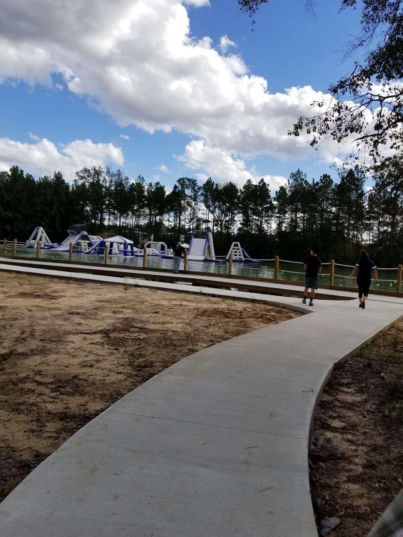Gator Bayou Adventure Park - amusement park  | Photo 4 of 10 | Address: 23211 TX-242, New Caney, TX 77357, USA | Phone: (832) 509-1556