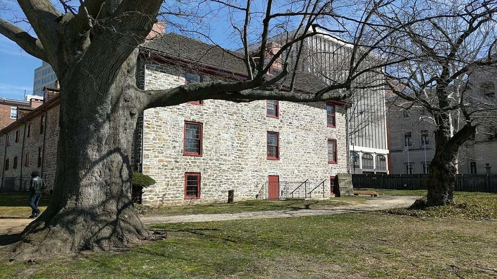 Old Barracks Museum - museum  | Photo 8 of 10 | Address: 101 Barrack St, Trenton, NJ 08608, USA | Phone: (609) 396-1776