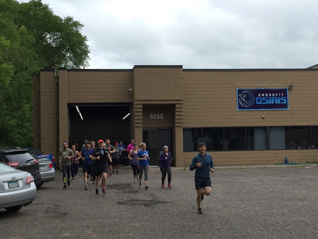 CrossFit Osiris - gym    Photo 6 of 10   Address: 9250 Holly St NW, Coon Rapids, MN 55433, USA   Phone: (763) 301-5020