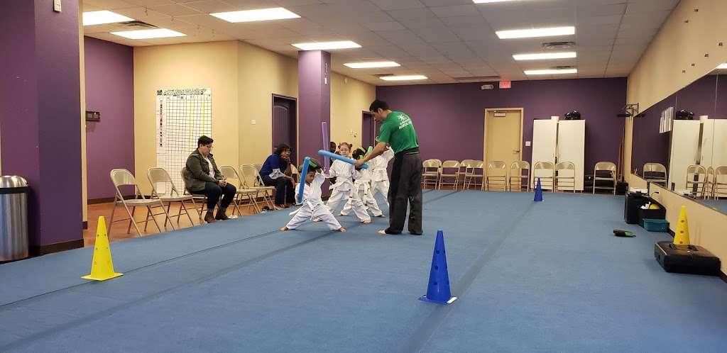 Alamo Ranch Martial Arts Health 11975 Alamo Ranch Pkwy