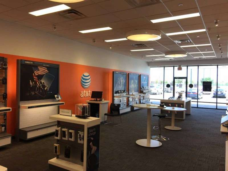 AT&T Store - electronics store    Photo 5 of 10   Address: 217 Lefante Way, Bayonne, NJ 07002, USA   Phone: (201) 471-2292