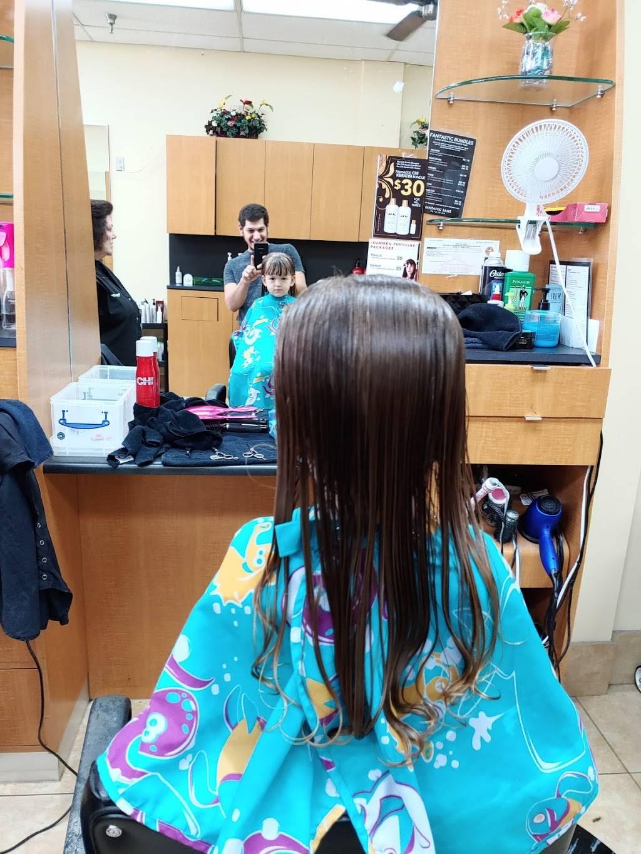 Fantastic Sams Cut & Color - hair care  | Photo 2 of 8 | Address: 11736 E M.L.K. Jr Blvd FL 574, Seffner, FL 33584, USA | Phone: (813) 654-2302