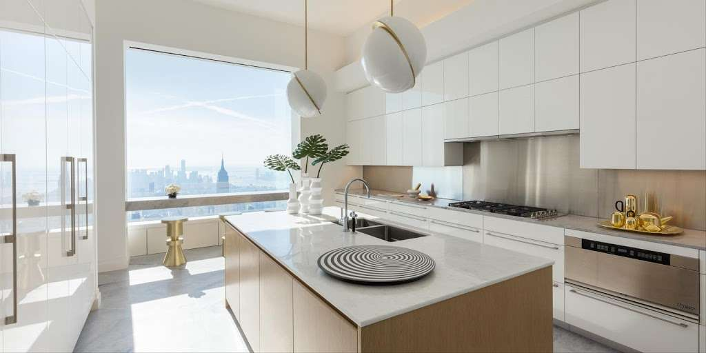 CARINI GROUP - real estate agency  | Photo 2 of 4 | Address: 350 W 42nd St, New York, NY 10036, USA | Phone: (917) 833-4388