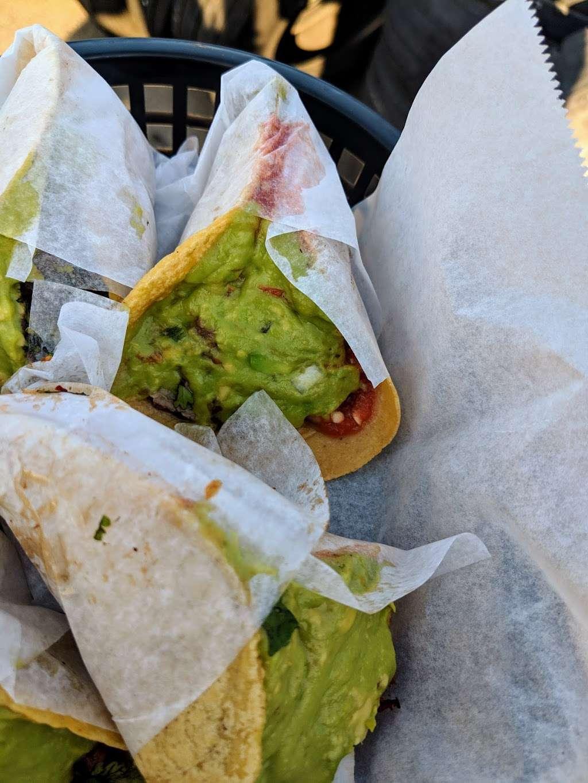Tacos Ah Carbon - restaurant    Photo 10 of 10   Address: 1512 S Bluff Rd, Montebello, CA 90640, USA
