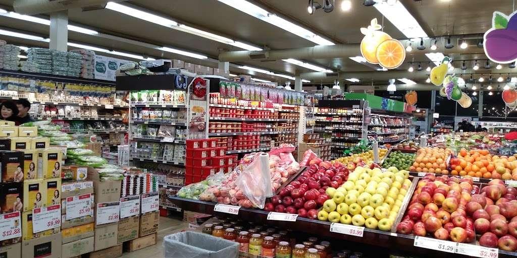 H Mart Union - supermarket  | Photo 4 of 10 | Address: 29-02 Union St, Flushing, NY 11354, USA | Phone: (718) 445-5656