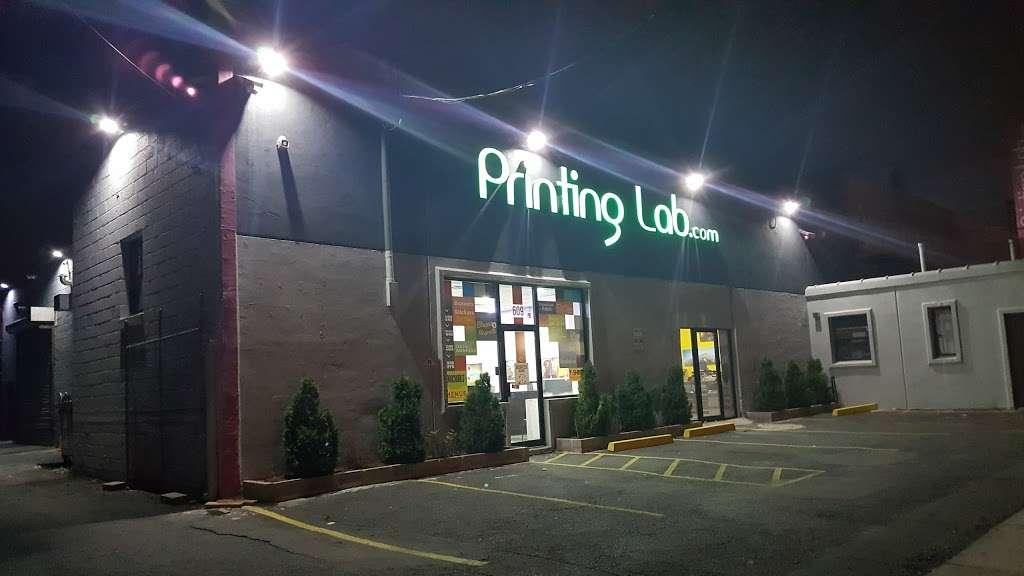 Printing Lab - clothing store  | Photo 3 of 10 | Address: 609 55th St, West New York, NJ 07093, USA | Phone: (201) 305-0404