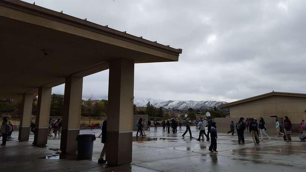 Competitive Edge Charter Academy - school  | Photo 1 of 11 | Address: 34450 Stonewood Dr, Yucaipa, CA 92399, USA | Phone: (909) 790-3207